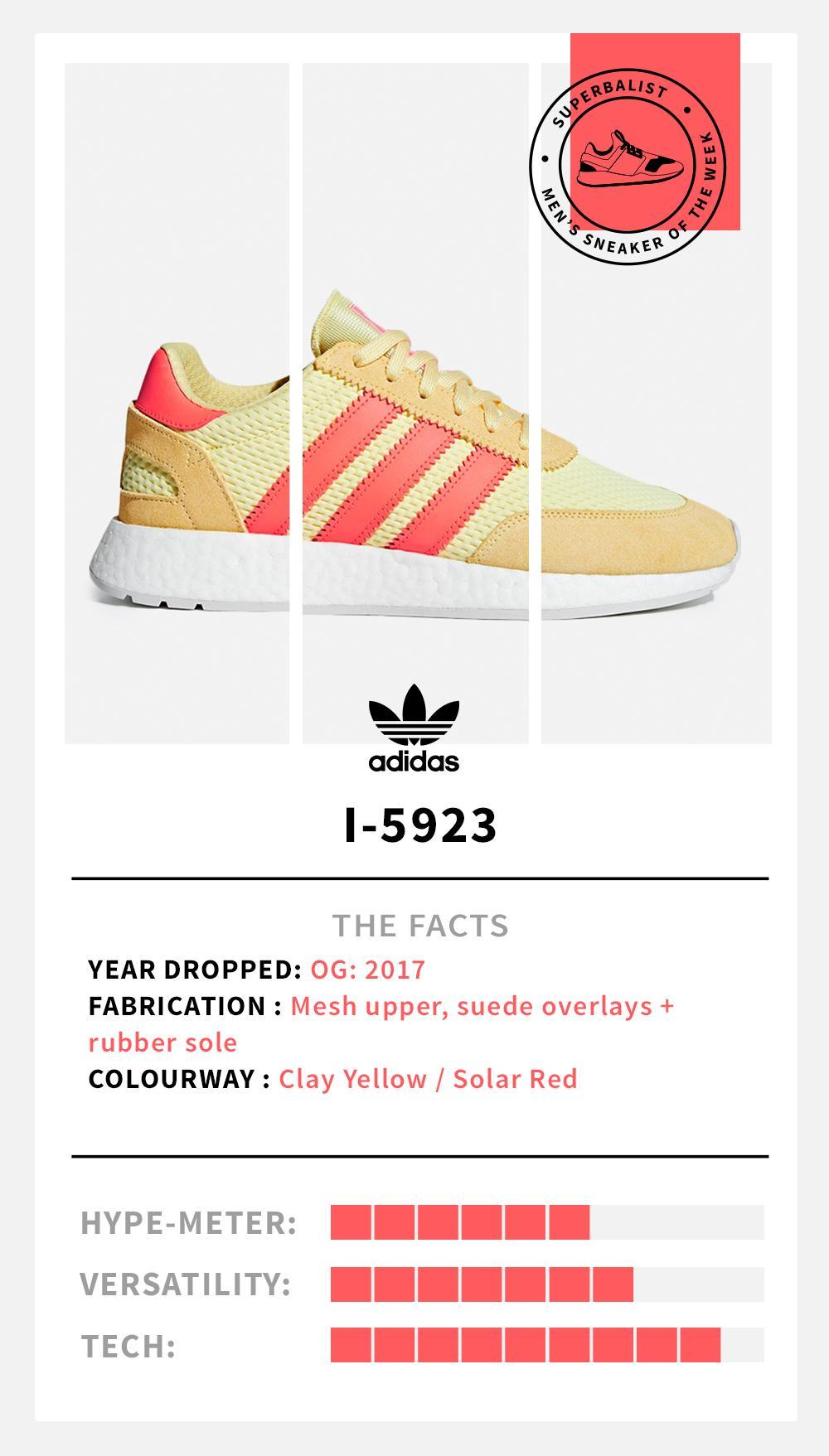 58e8334c7cef Sneaker of the Week