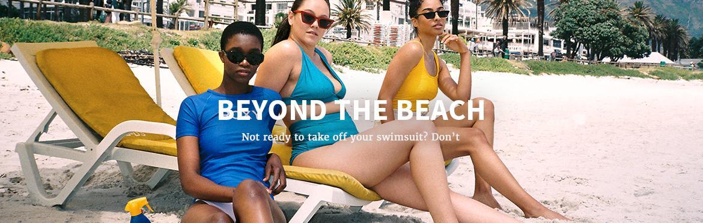 BEYOND THE BEACH
