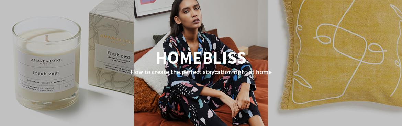 HOMEBLISS