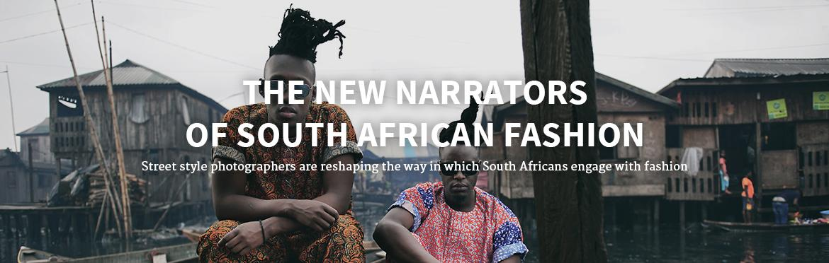 The New Narrators of South African Fashion