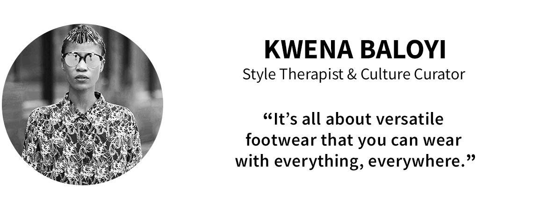 Panel Picks: Kwena Baloyi