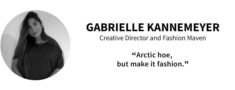Panel Picks: Gabrielle Kannemeyer