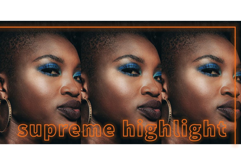 supreme highlight