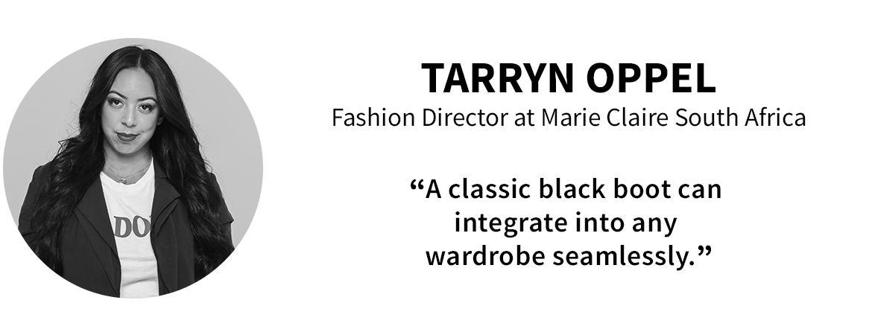 Panel Picks: Tarryn Oppel
