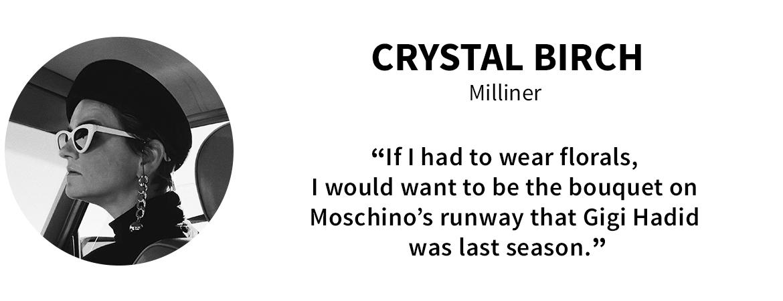 Crystal Birch