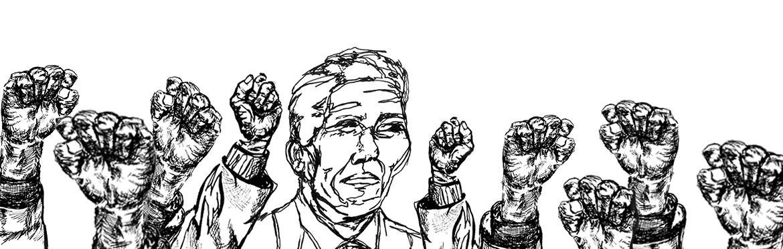 The A-Z of Mandela Day