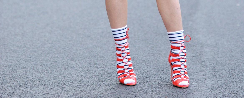 sock trend