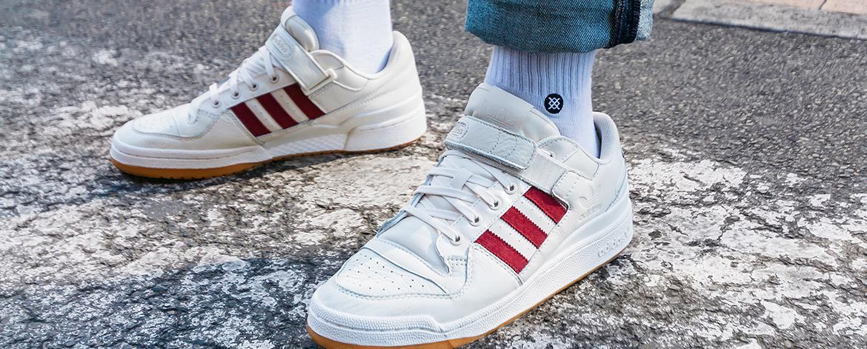 streetwear sneakers