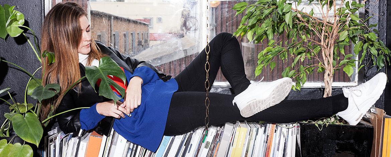Kim Van Vuuren artist and designer