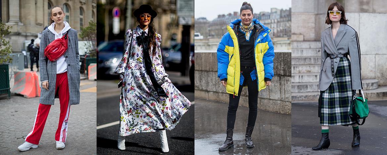 street chic trend
