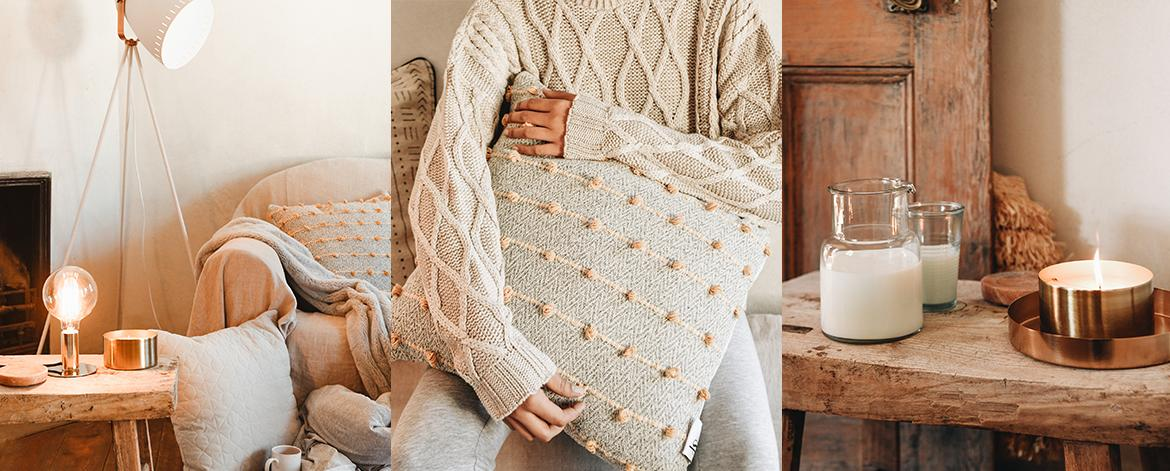 Superbalist Solves: A Cosier Home