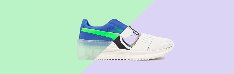 Superbalist Sneakers of the Week