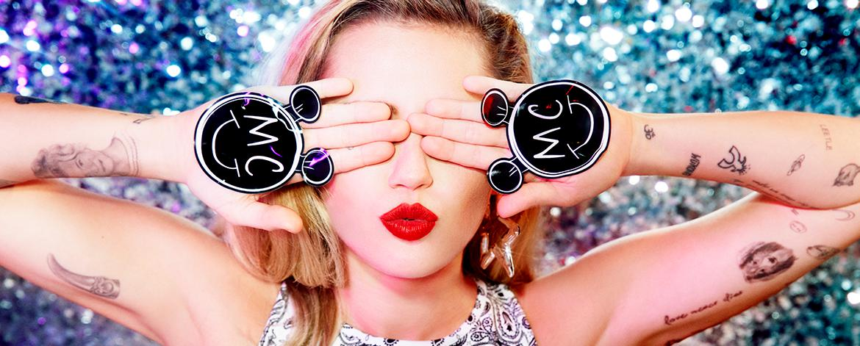 Fresh Drop: Converse x Miley Cyrus