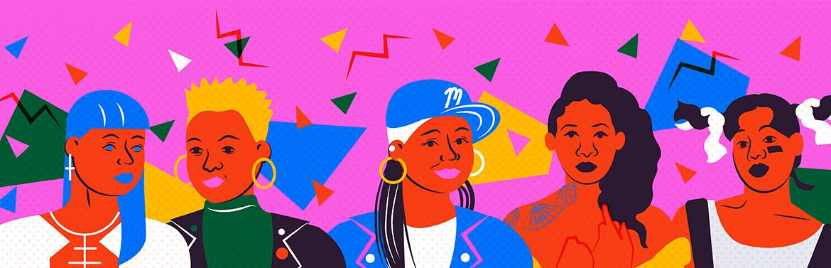 17 Female Rappers Who Shaped Hip Hop | Culture Blog | The