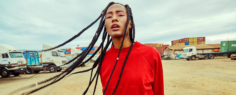 AFI Cape Town Fashion Week 2018