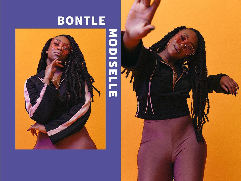 Bontle Modiselle