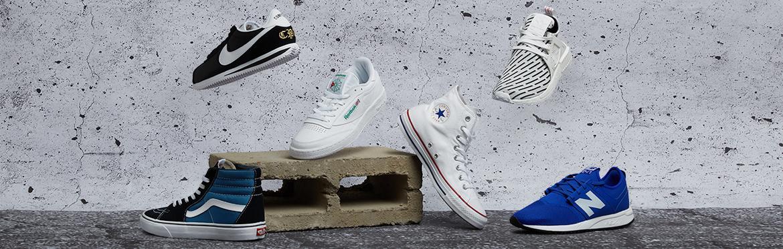 The Sneaker Breakdown