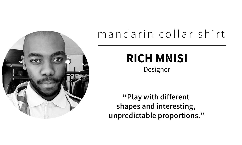 panel picks: Rich Mnisi