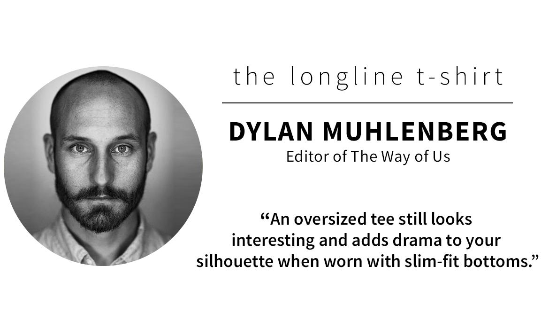 panel picks: Dylan Muhlenberg