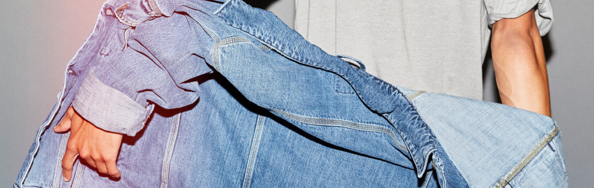 Denim is the people's fabric, buy right and it can last you a lifetime.