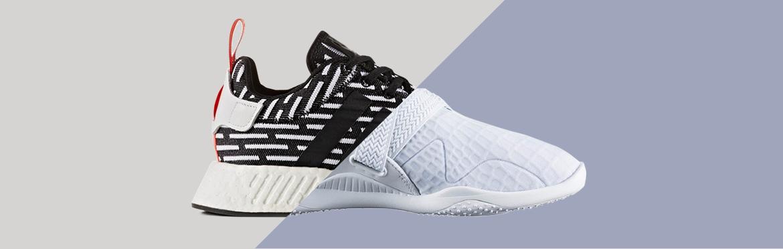 Hottest sneaker drops