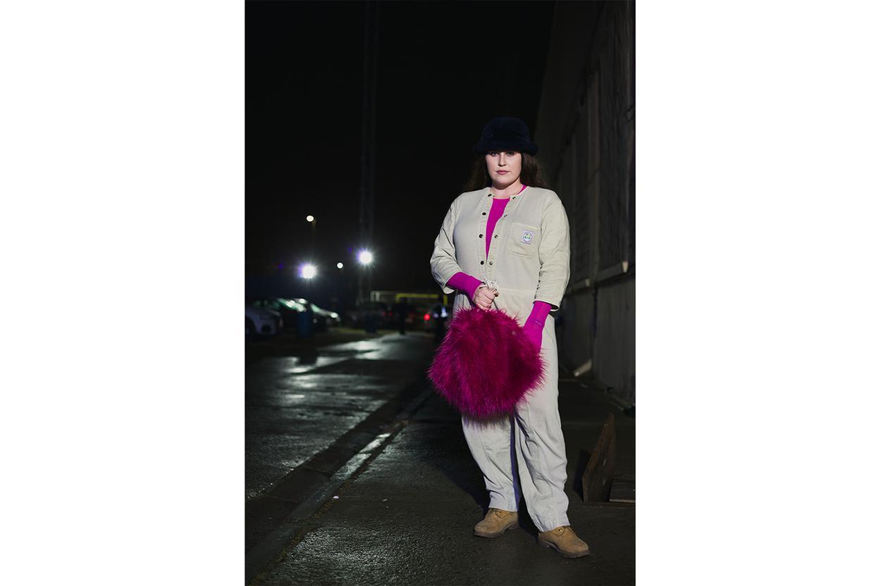 Nicola Kruger Cape Town Fashion Week
