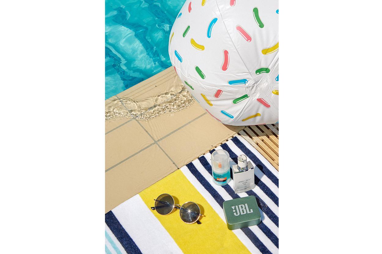 Best Summer Accessories