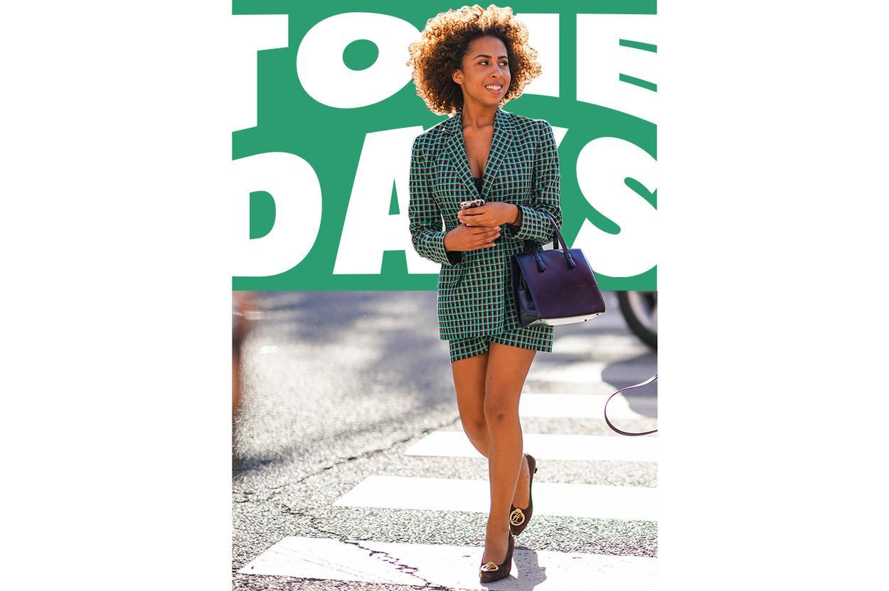 pantone sundays green