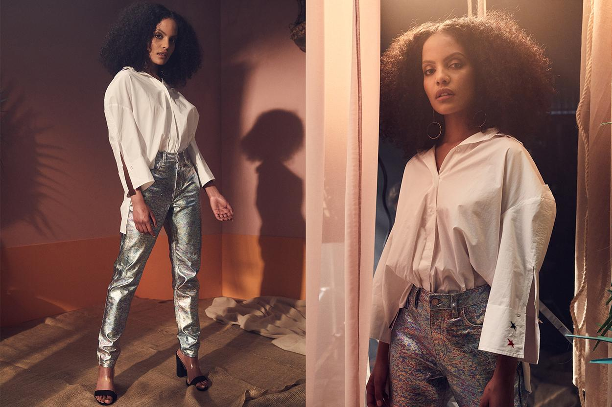 What twins can teach you about fashion individualism