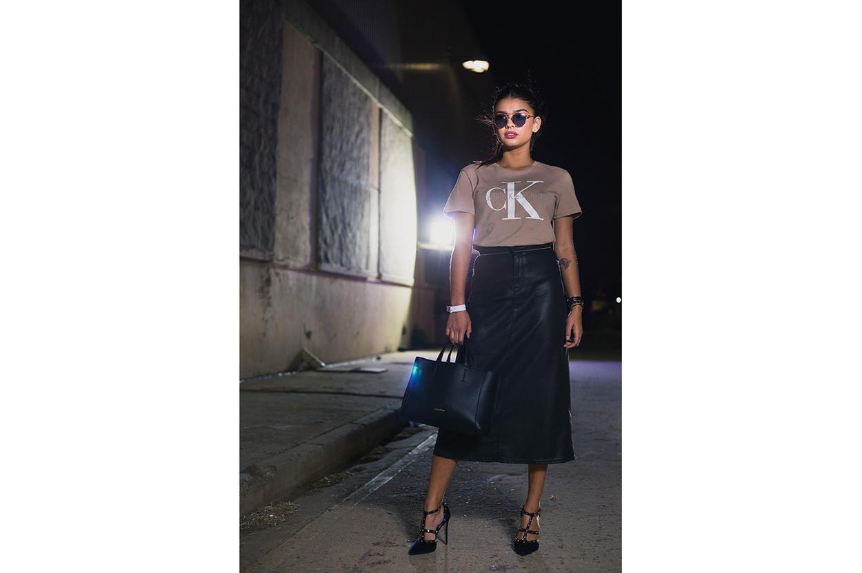 Ashleigh Herman Cape Town Fashion Week