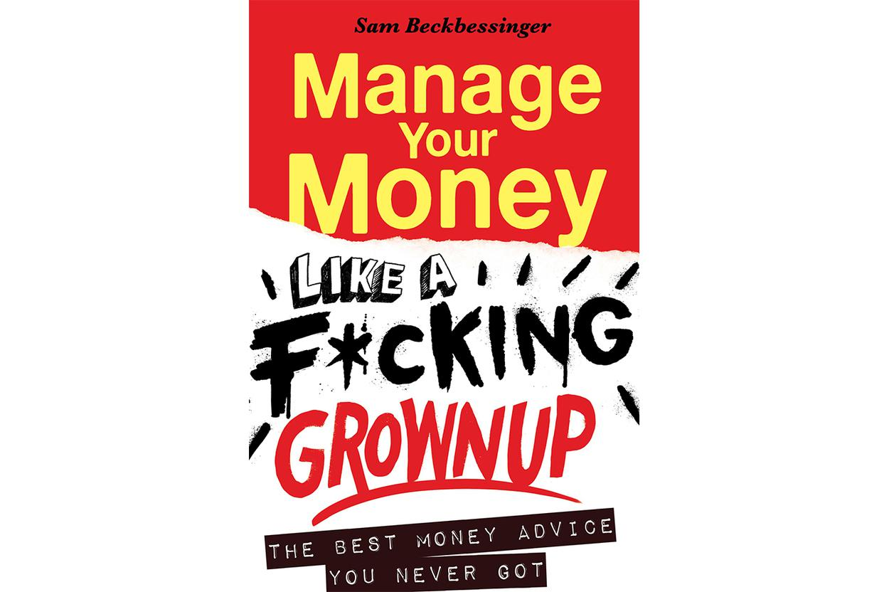 manage your money like an adult