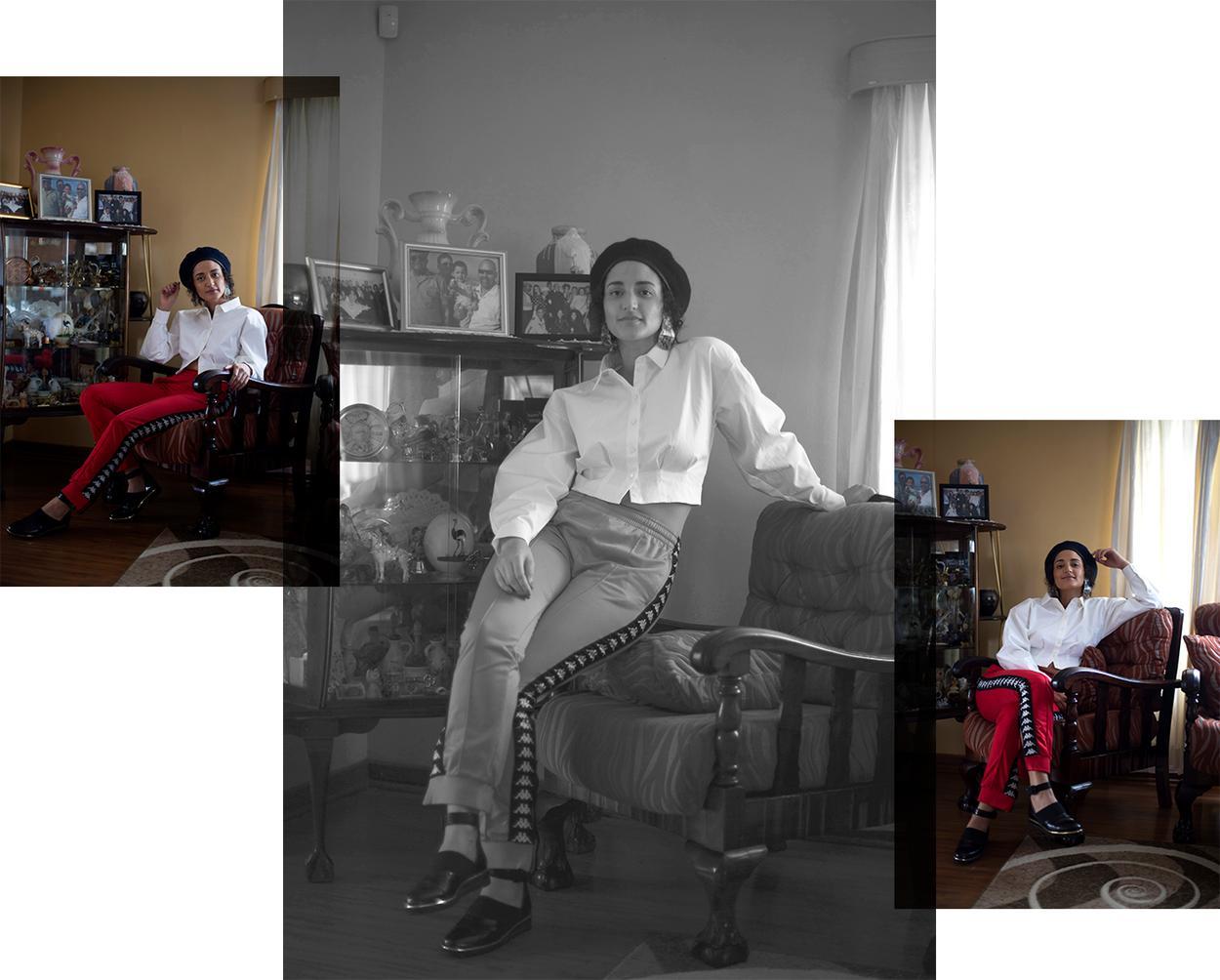 Carla Batuk Music