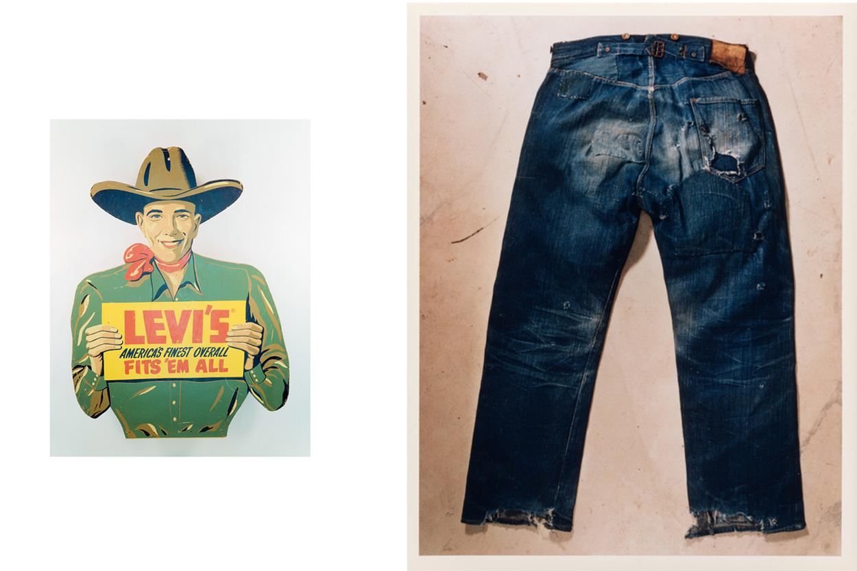 Behind The Brand: Levi's