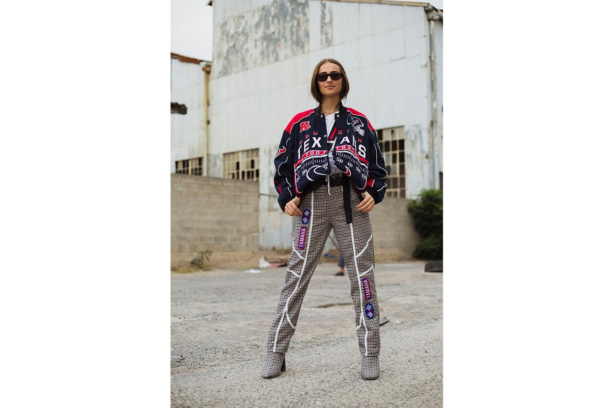 Paige Martins Cape Town Fashion Week