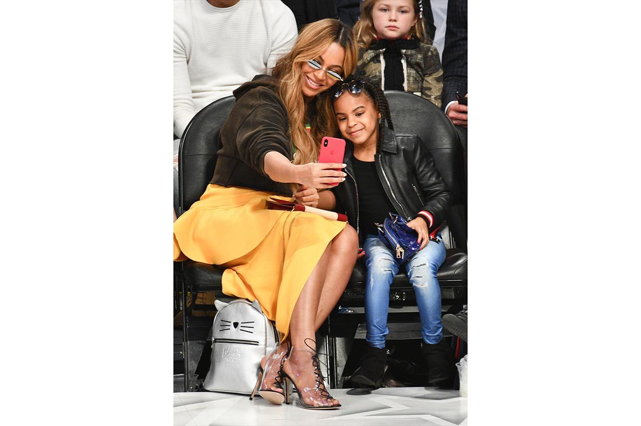 Beyoncé - Supreme mom