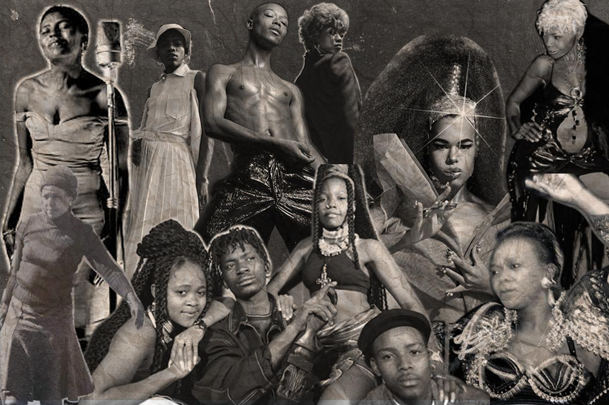 Freedom Through Fashion: A South African Legacy