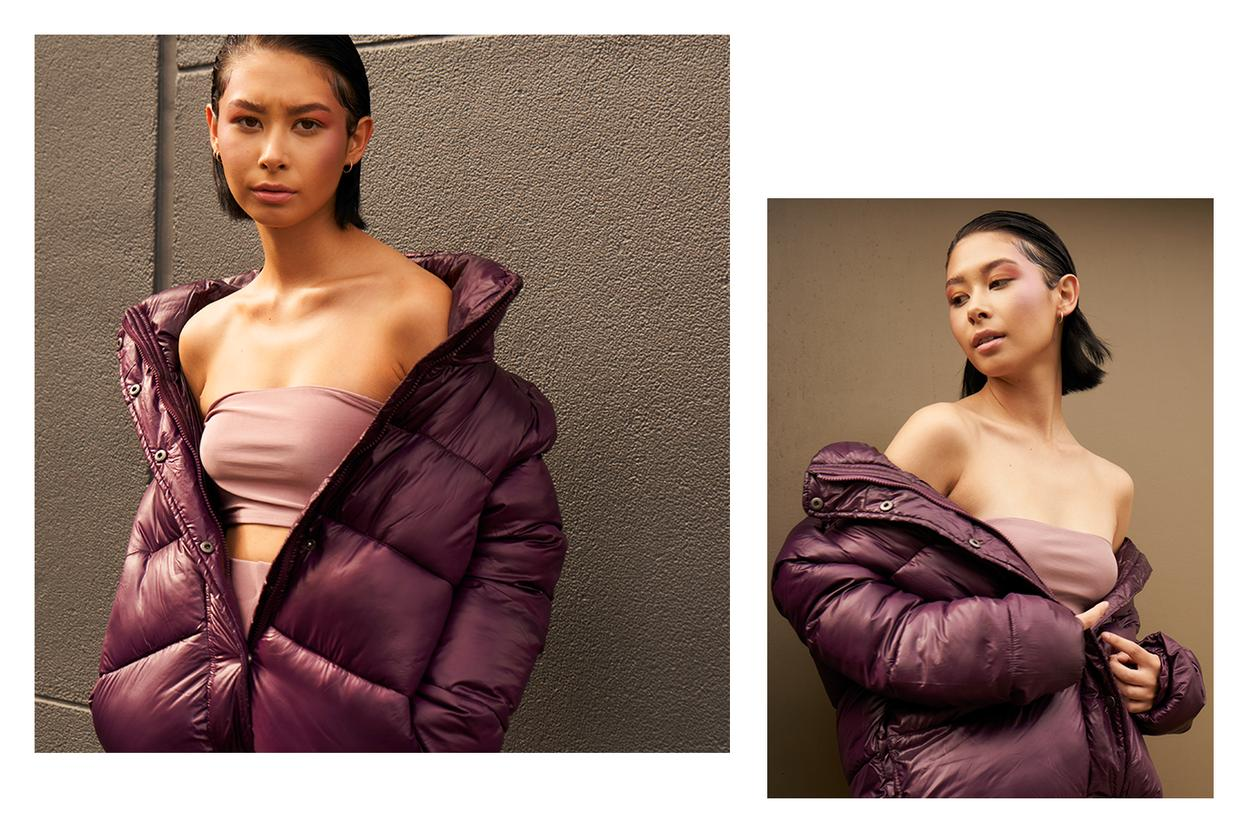 A/W18 trend: the puffer jacket