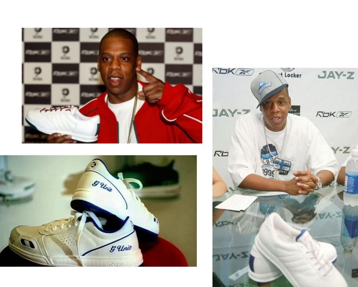 sneakers and hip-hop