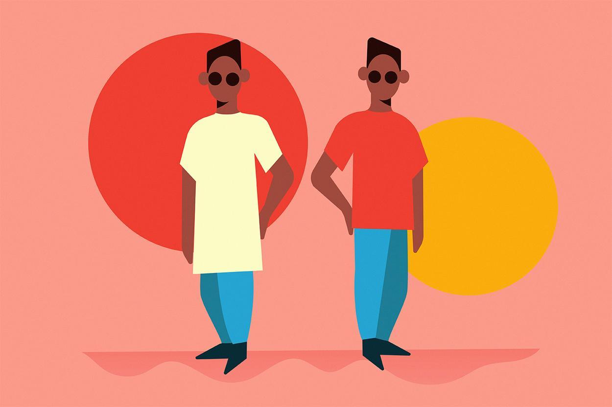 t-shirts for short men