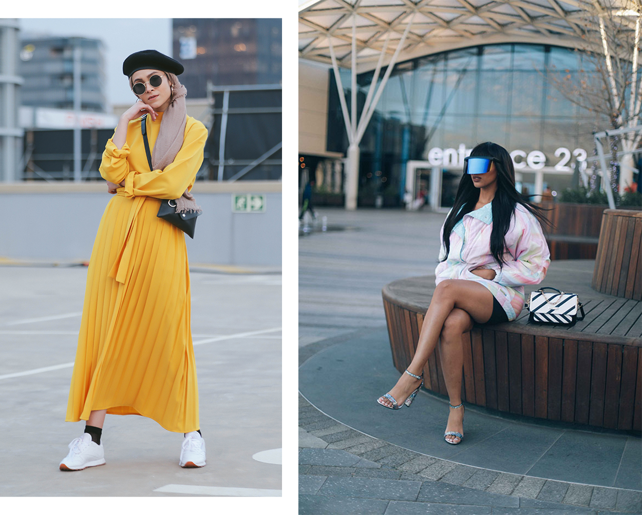 style bloggers