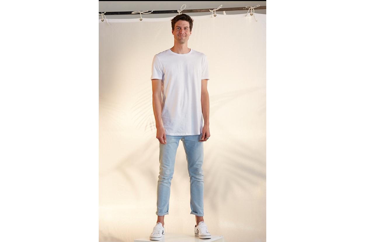 your next T-shirt should be a longline