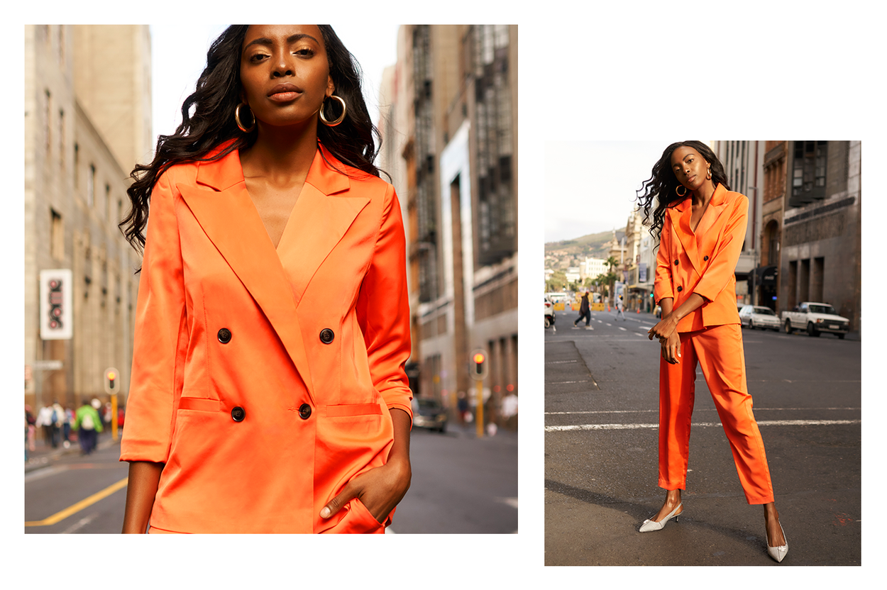 Get the Look: Bold Brights