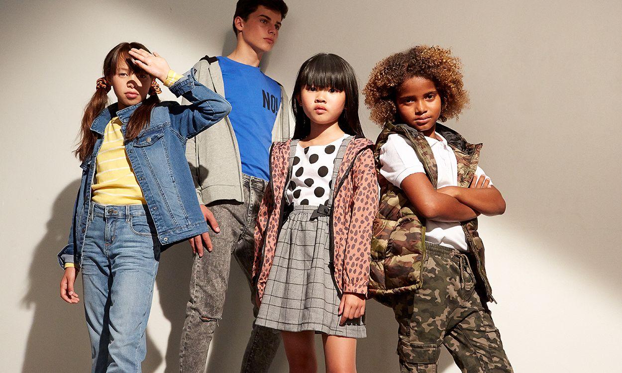 a8a33412b Kids  Fashion
