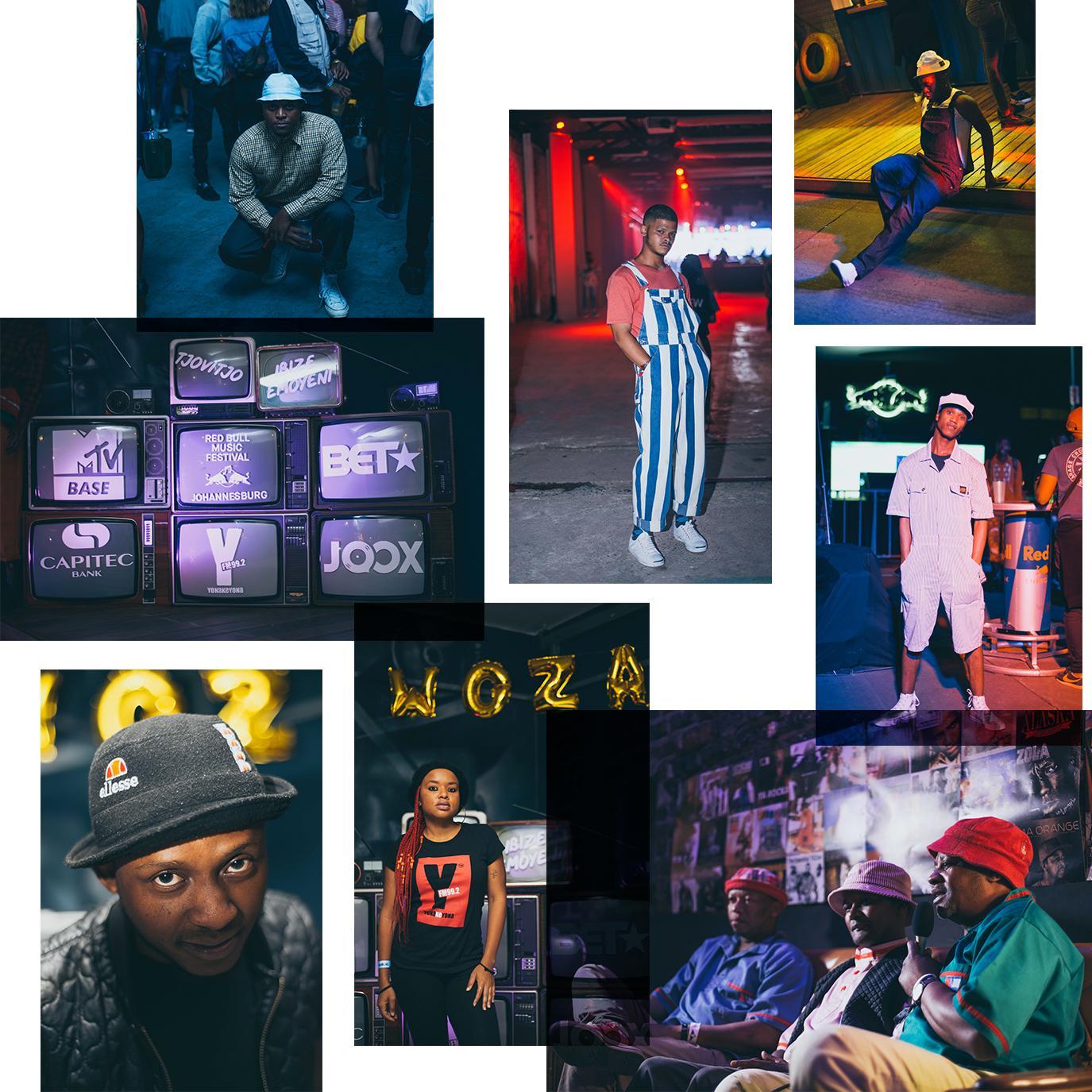 Redbull Music Festival Republic of '94