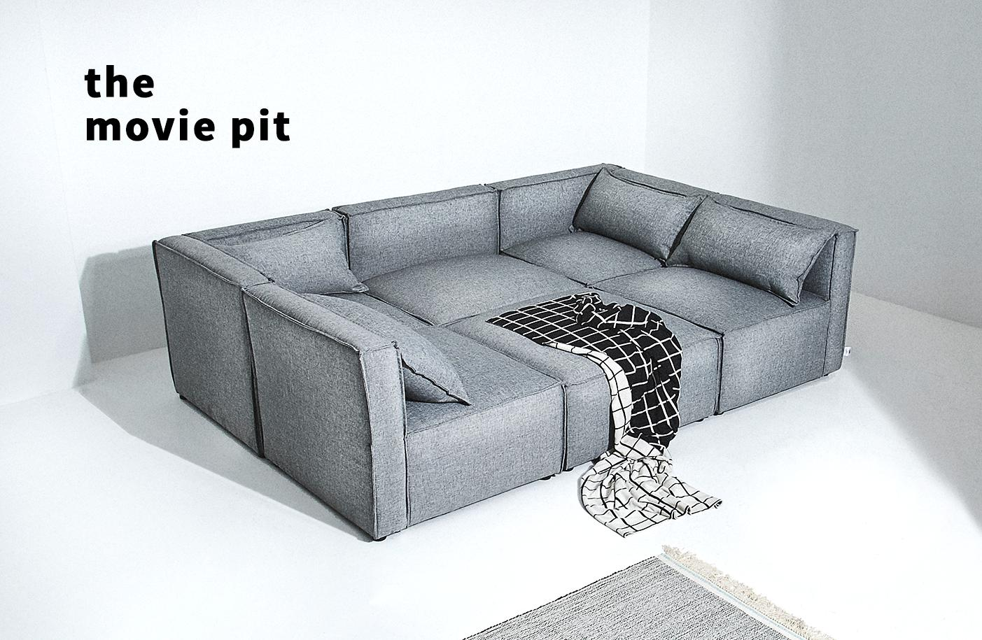 best modular sofa