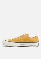 Converse - Chuck 70 OX - sunflower