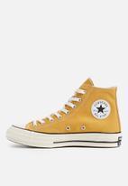Converse - Chuck 70 - HI - sunflower