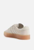 adidas Originals - Sambrose - clear brown
