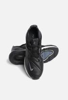 Nike - Air Max 270 PRM - black / light sarbon / sail