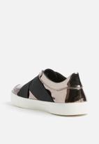 Call It Spring - Abeliwa sneaker - metallic